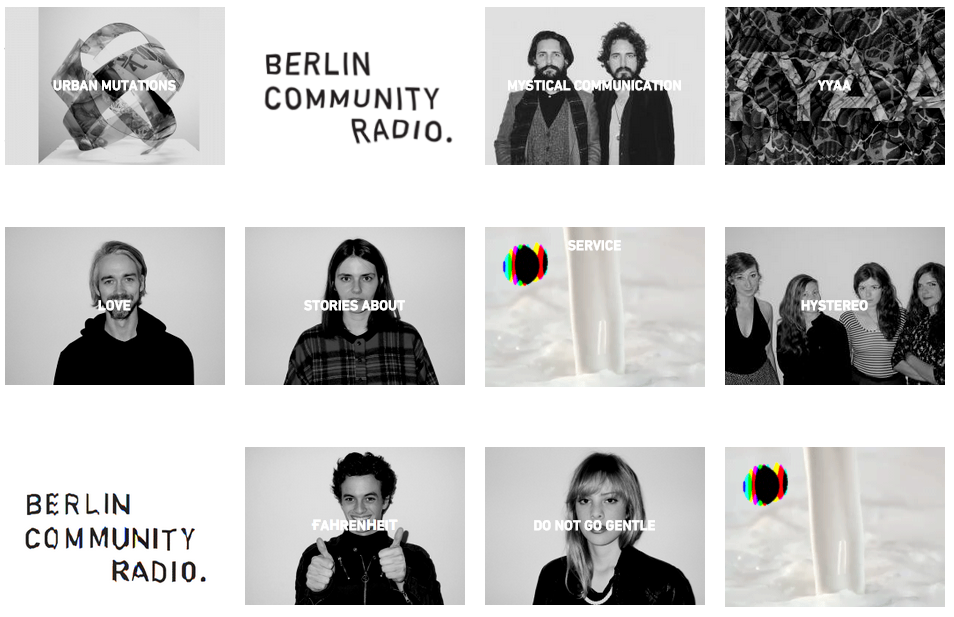 bcr-website-shows