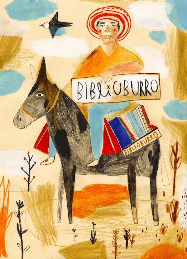 inma-lorente-burro
