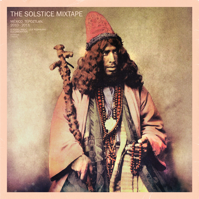 leif-podhajsky-THE-SOLSTICE-MIXTAPE_cover_2
