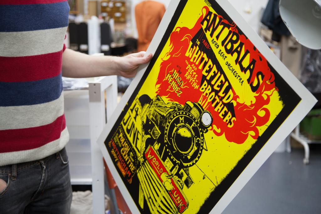 lewis-heriz-colectivo-futurist-antibalas-poster