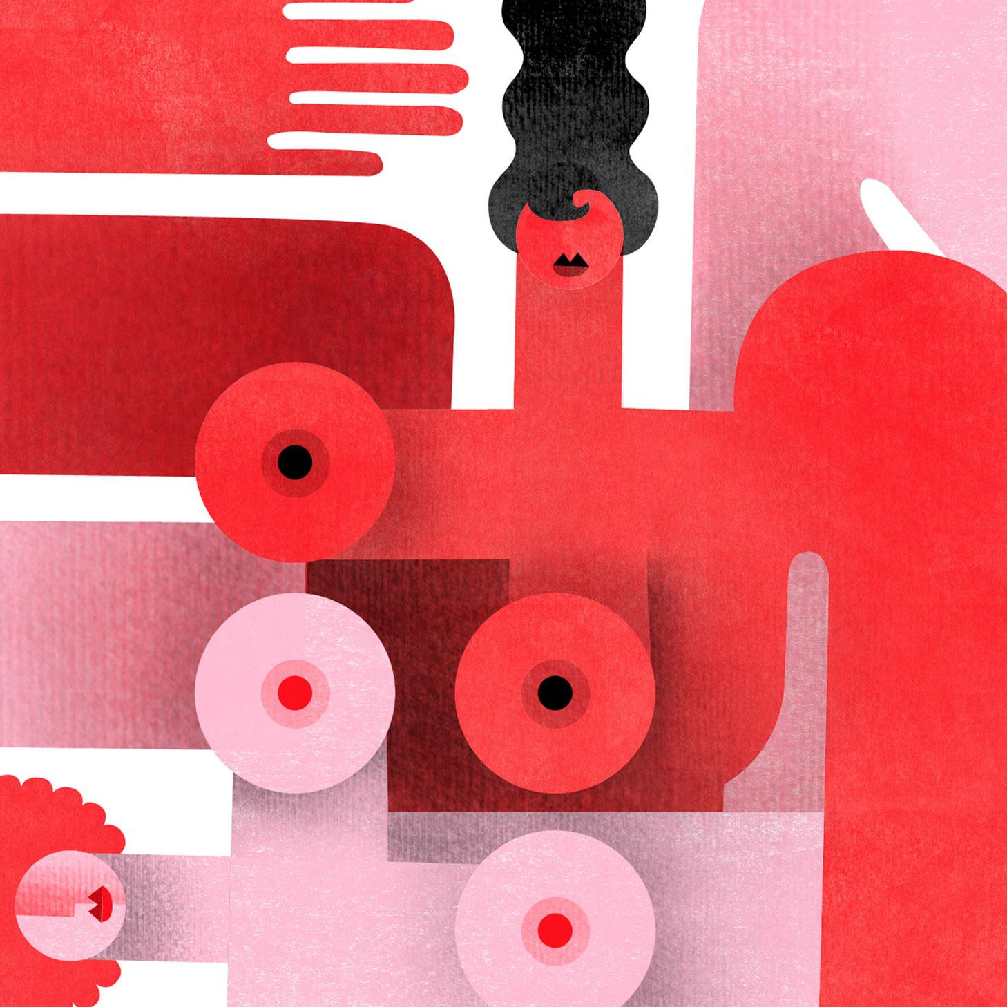 maria-corte-illustration-red-square