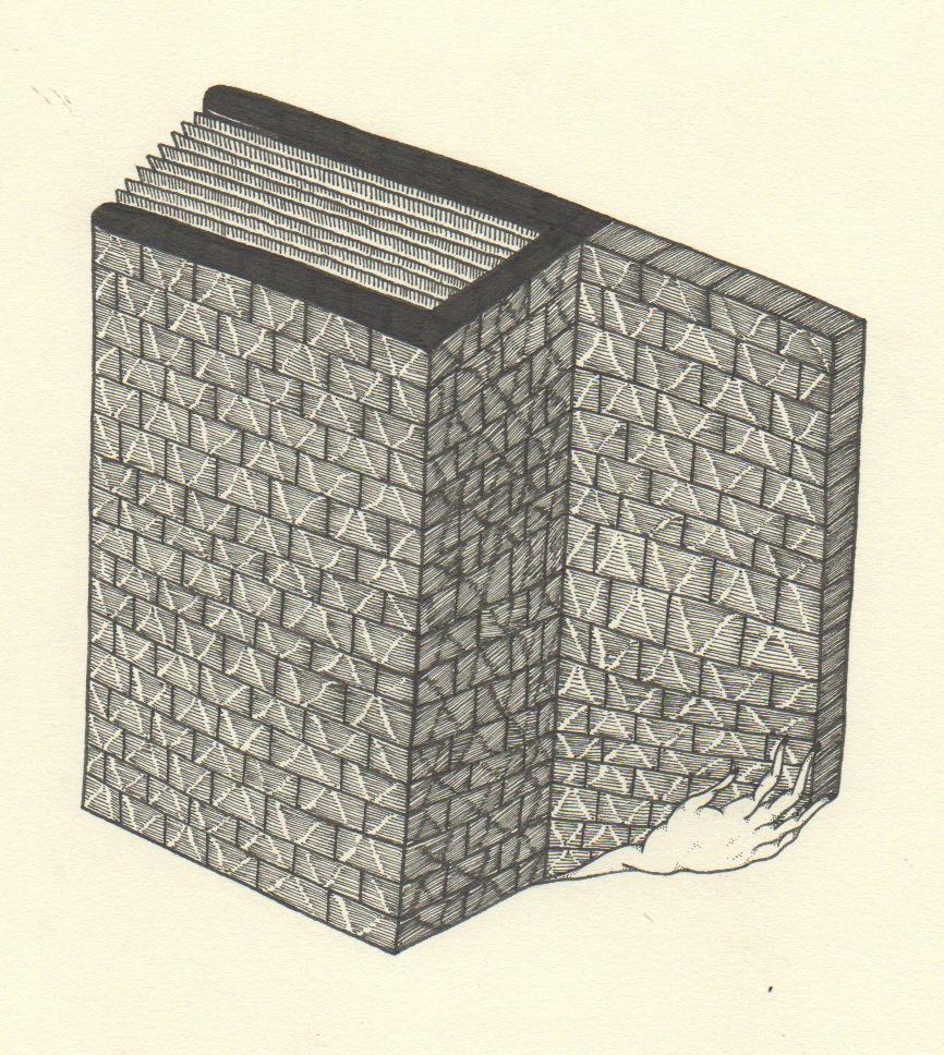 monstroise-la-mano-junto-al-muro