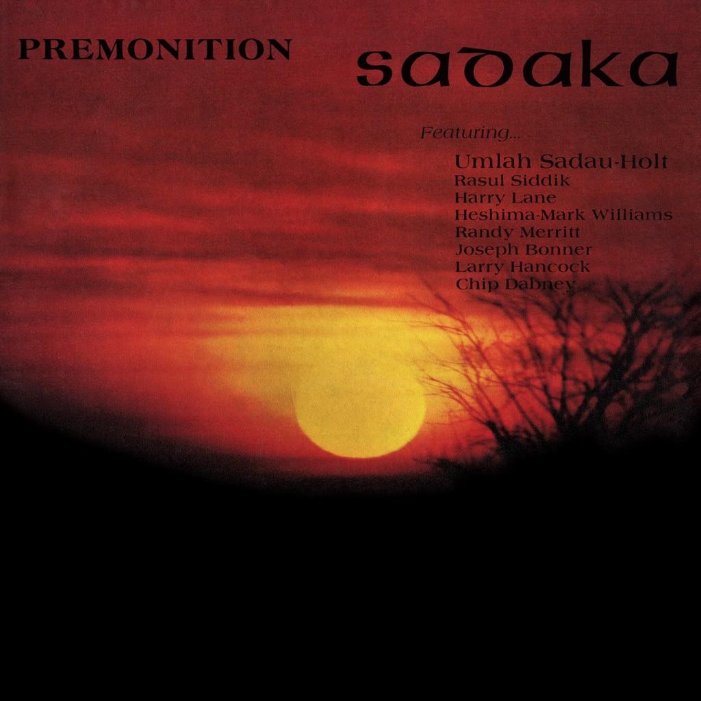 sadaka-premonition