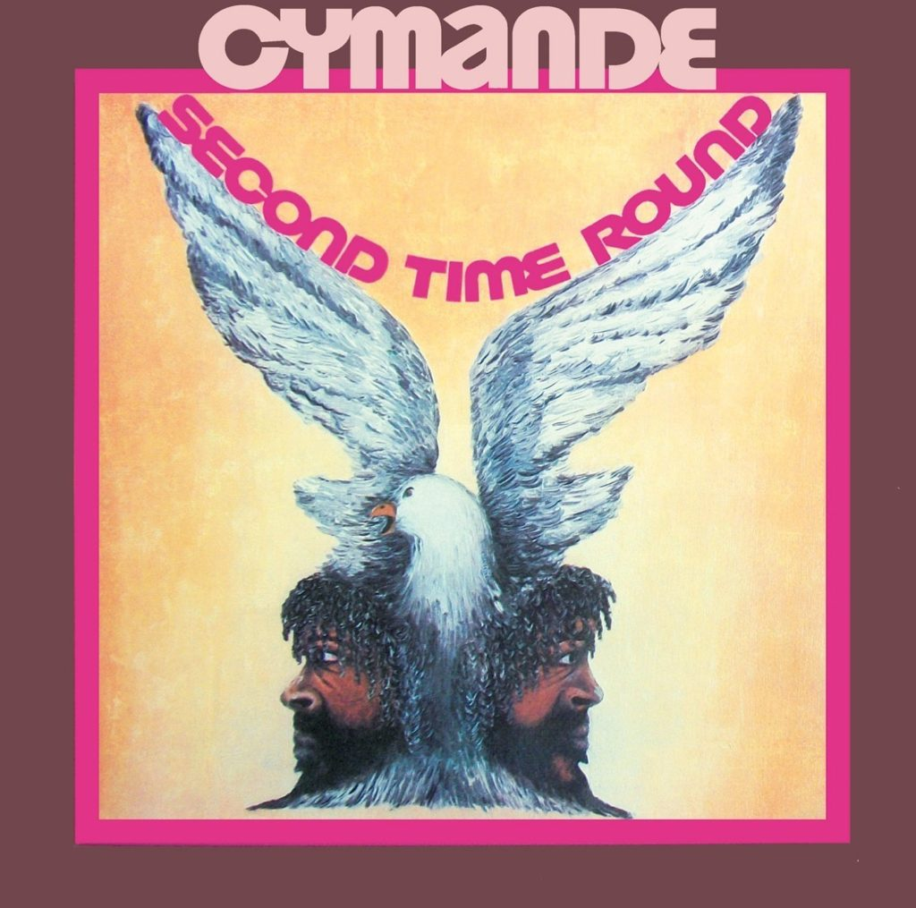 cymande-second-time-around-cover