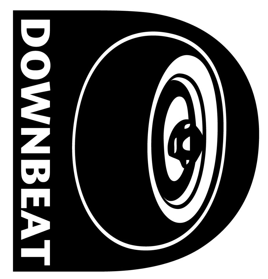downbeat-records-madrid-logo