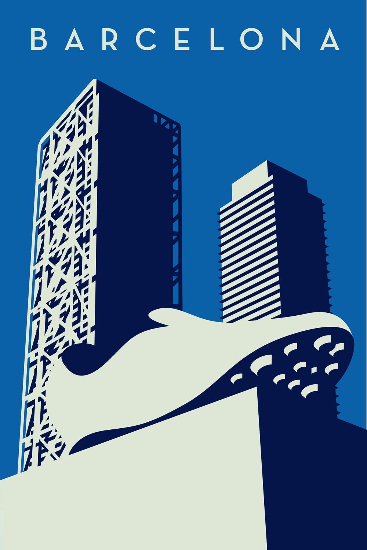 hey-studio-barcelona-poster