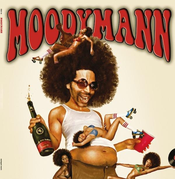 moodymann_moodymann_album