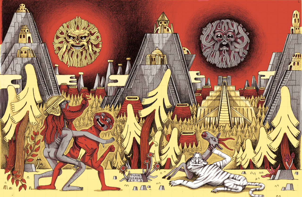pierre-ferrero-comic-illustration3
